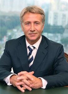 Леонид Михельсон Новатэк