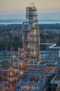 Антипинский нефтеперерабатывающий завод, фото