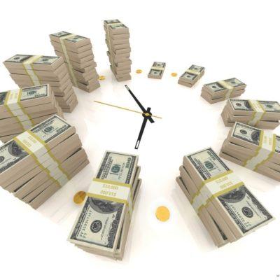 Реинвестирование бизнеса, сложные проценты