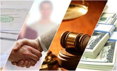 Законодательство и бизнес